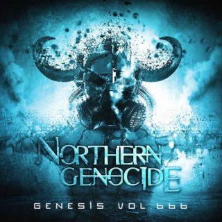Northern Genocide - Genesis Vol. 666 (2019)