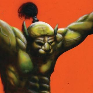 Oh Sees – Face Stabber (2019)