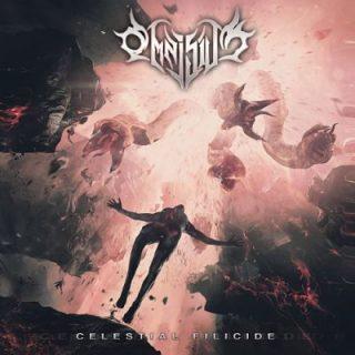 Omnisium - Celestial Filicide (EP) (2018)