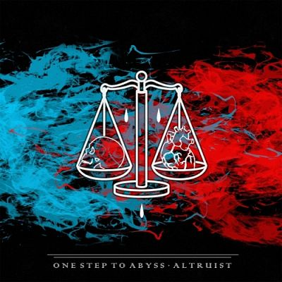 One Step to Abyss - Altruist (EP) (2018)