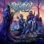 Pathology – Reborn to Kill (2019) 320 kbps