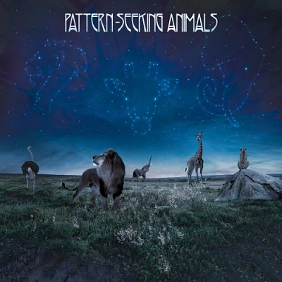 Pattern-Seeking Animals - Pattern-Seeking Animals (2019) 320 kbps
