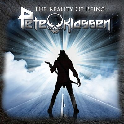 Pete Klassen - The Reality of Being (EP) (2018)