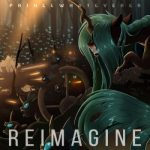 PrinceWhateverer - Reimagine (2019) 320 kbps