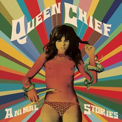 Queen Chief - Animal Stories (2019)