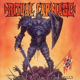 Ritual Carnage - Discography (1998-2005)