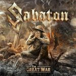 Sabaton – The Great War (3CD Limited Edition) (2019) 320 kbps