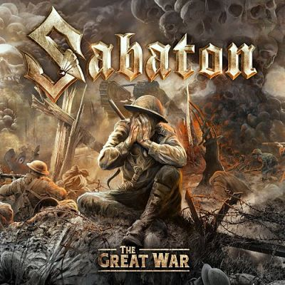 Sabaton - The Great War (3CD Limited Edition) (2019) 320 kbps