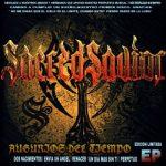 Sacred Savior – Augurios Del Tiempo (2019) 320 kbps