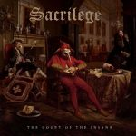Sacrilege - The Court Of The Insane (2019) 320 kbps