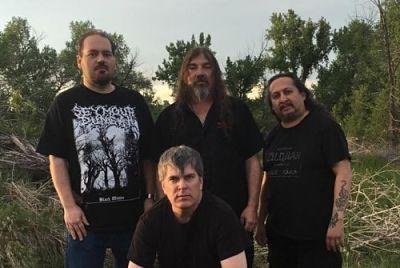 Satan's Host - Discography (1986-2015)