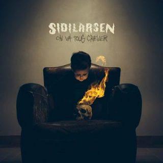Sidilarsen - On Va Tous Crever (2019)