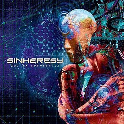 Sinheresy - Out of Connection (Japanese Edition) (2019) 320 kbps