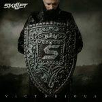 Skillet - Victorious (2019) 320 kbps