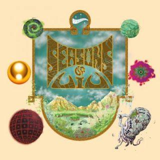 Skyjoggers - Seasons of Uiu (2019)