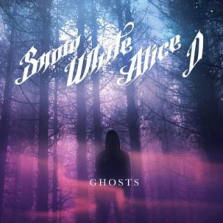 Snow White Alice D - Ghosts (EP) (2018)