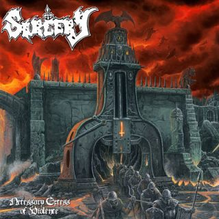 Sorcery - Necessary Excess of Violence (2019)