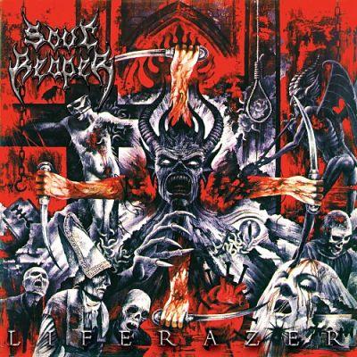 Soulreaper - Life Erazer (2003)
