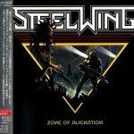 Steelwing – Zоnе Оf Аliеnаtiоn [Jараnеsе Еditiоn] (2012) 320 kbps