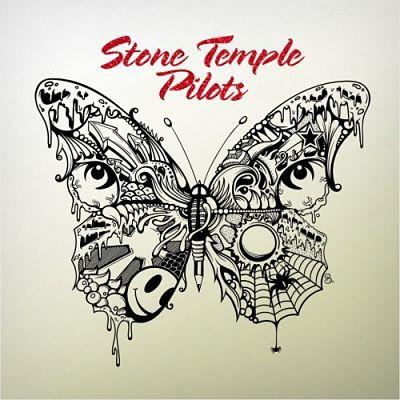Stone Temple Pilots - Stone Temple Pilots (2018) 320 kbps