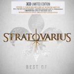 Stratovarius – Веst Оf [3СD] (2016) 320 kbps