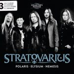 Stratovarius - Соllесtor's Расkаgе [3СD] (2015) 320 kbps