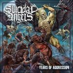Suicidal Angels - Years of Aggression (2019) 320 kbps