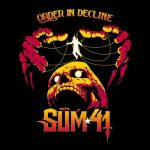 Sum 41 – Order in Decline (Deluxe Edition) (2019) 320 kbps