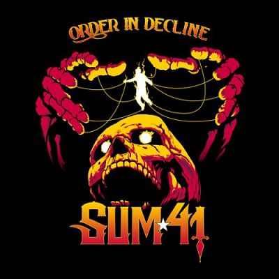 Sum 41 - Order in Decline (Deluxe Edition) (2019) 320 kbps