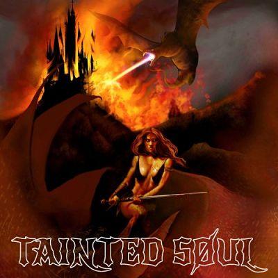 TAINTED SOUL (TAINTED SØUL) - TAINTED SØUL (2019)