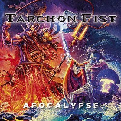 Tarchon Fist - Apocalypse (2019)