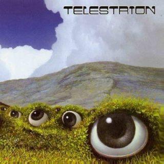 Telestrion - Telestrion (2007)