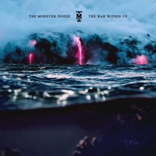 The Monster Inside - The War Within Us (EP) (2018)