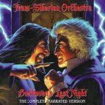 Trans-Siberian Orchestra - Вееthоvеn's Lаst Night [2СD] (2012) 320 kbps