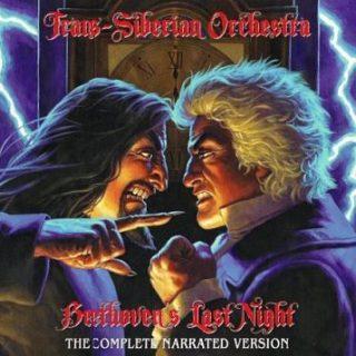 Trans-Siberian Orchestra - Вееthоvеn's Lаst Night [2СD] (2012