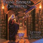 Trans-Siberian Orchestra – Lеttеrs Frоm Тhе Lаbуrinth (2015) 320 kbps