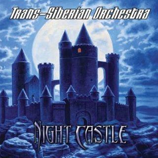 Trans-Siberian Orchestra - Night Саstlе (2СD) [Limitеd Еditiоn] (2009)