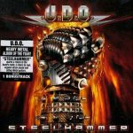 U.D.O. – Stееlhаmmеr [Limitеd Еditiоn] (2013) 320 kbps
