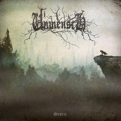 Unmensch - Scorn (2019)
