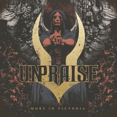 Unpraise - Mors in Victoria (EP) (2019)