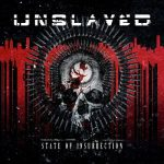 Unslaved – State Of Insurrection (2019) 320 kbps