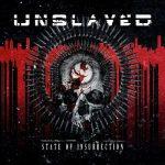 Unslaved – State Of Insurrection (2019) 320 kbps