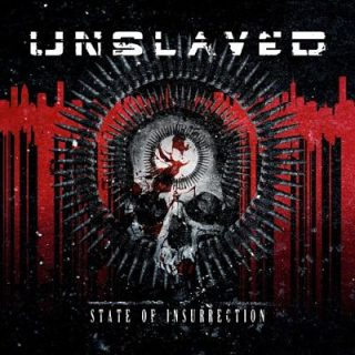 Unslaved - State Of Insurrection (2019)