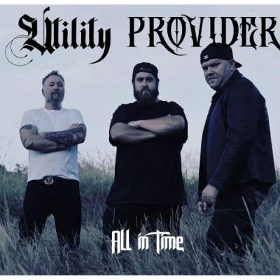 Utility Provider - All In Time (2019)
