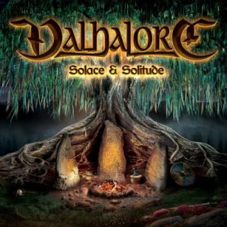Valhalore - Solace & Solitude (EP) (2018) 320 kbps