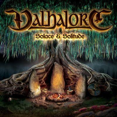 Valhalore - Solace & Solitude (EP) (2018) 320 kbps