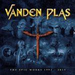 Vanden Plas – The Epic Works 1991-2015 (2019) 320 kbps