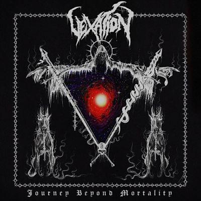 Vexation - Journey Beyond Mortality (2019)