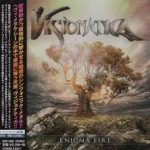 Visionatica – Enigma Fire [Japanese Edition] (2019) 320 kbps