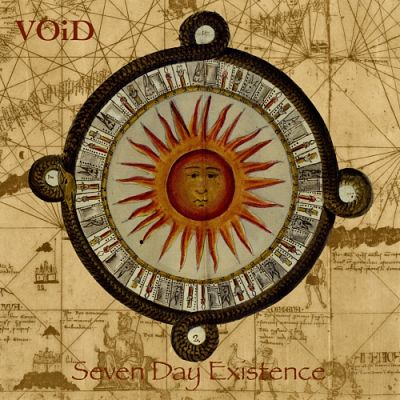 Void - Seven Day Existence (2019)
